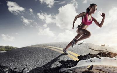Respond or React: Are you a marathon runner or a sprinter?